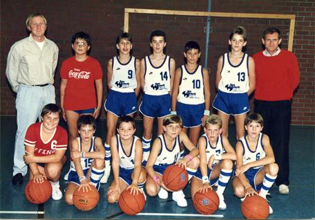 Jugendmannschaft