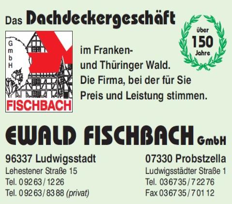 fischbach